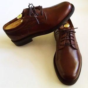 Bostonian Strada Brown Leather Oxford